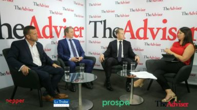 The Adviser Live - Leadership Series Episode 2