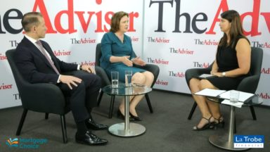 The Adviser Live - Leadership Series Episode 1