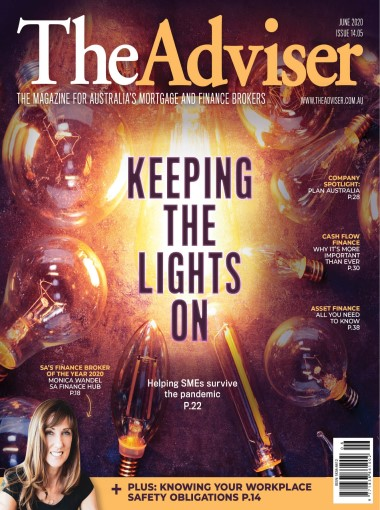 The Adviser June 2020
