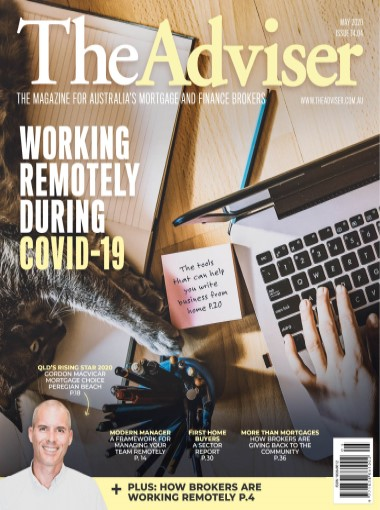 The Adviser May 2020
