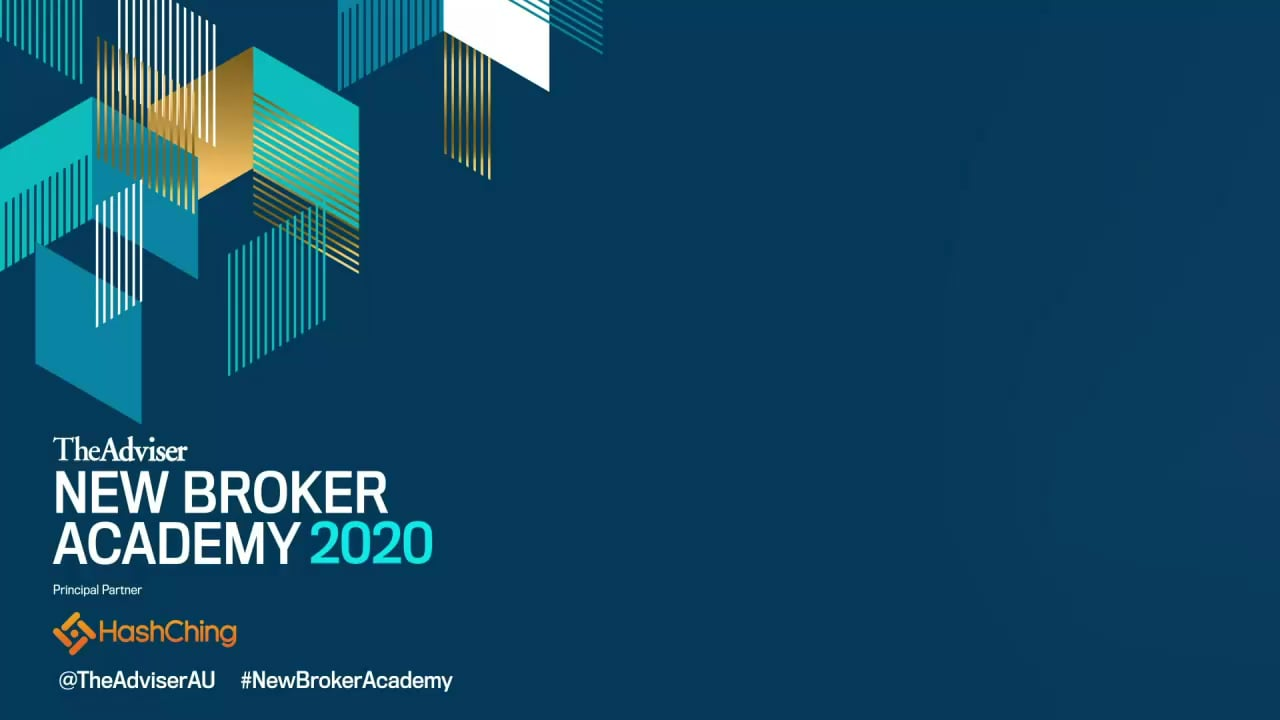 New Broker Academy